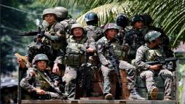 Лагерь «Исламского государства» уничтожен на Филиппинах