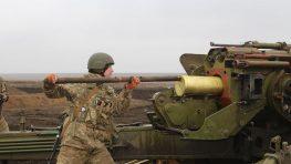 Бойцы НМ ДНР сообщили о массированных столкновениях под Горловкой
