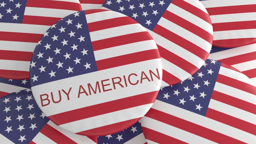 Покупай американское
