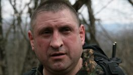 Сладков: даже приказ Москвы не заставит Донбасс разоружиться и отступить