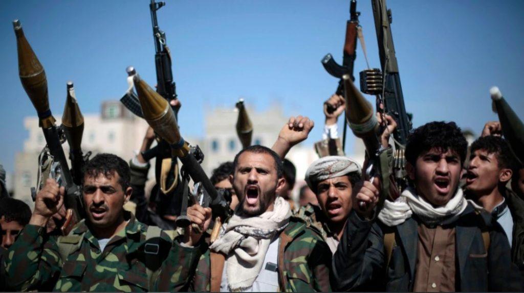 Вашингтон усилит прессинг на лидеров движения хуситов в Йемене