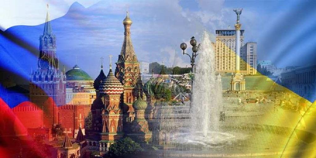 Военкор: Украина – не отдельная страна, а органичная часть России