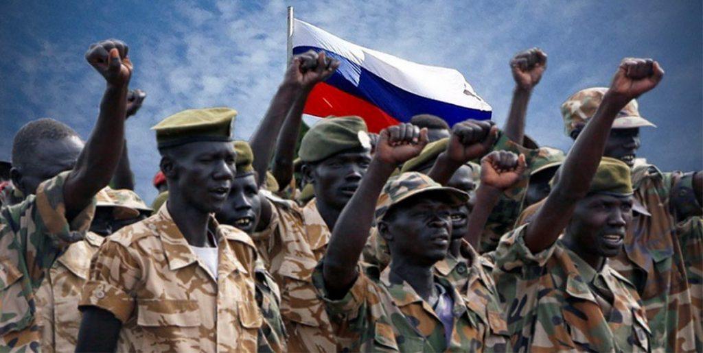 США против: Россия становится сильным конкурентом с «ключами от Африки»
