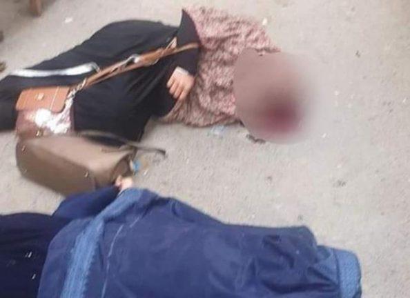 три сотрудницы телеканала убиты игиловцами в Афганистане