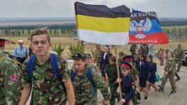 Политолог: Донбасс растит новую русскую элиту