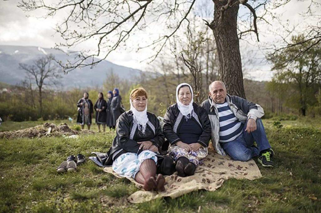 «Полицейский» из Косово расстрелял группу горанцев – есть раненые