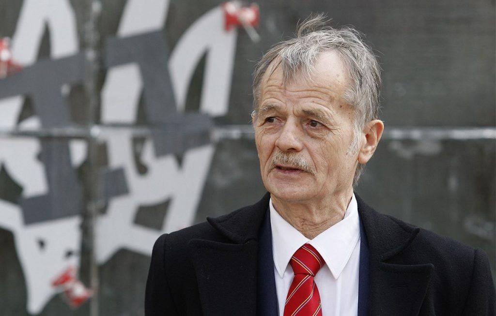 Запрет бывшему главарю «меджлиса» на въезд в Крым продлён на 15 лет – СМИ
