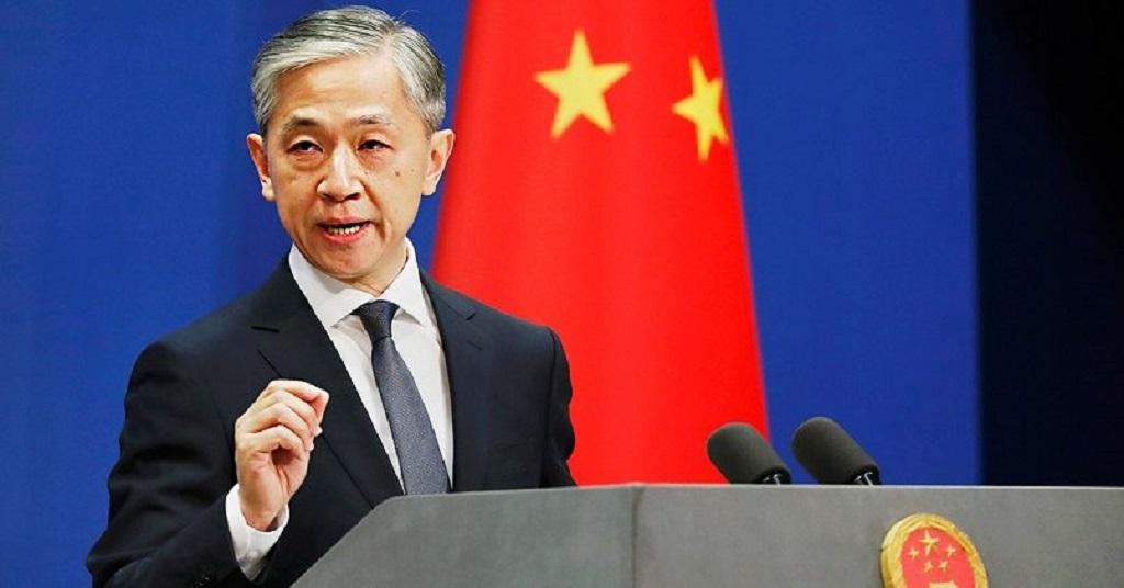 МИД Китая выразил протест намерению Литвы открыть представительство на Тайване
