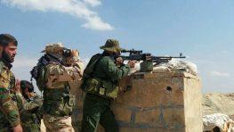 Сводка событий в Сирии и на Ближнем Востоке за 9 апреля 2021 г.