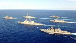 ВМС США направят в Чёрное море в помощь Украине