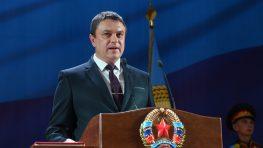 В ЛНР заявили о готовности дать отпор Киеву