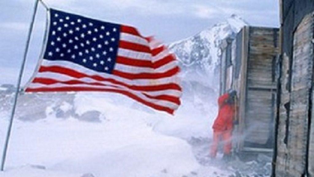 США в Арктике