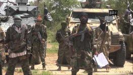 Боевики «Исламского государства» разгромили подразделение армии Нигерии