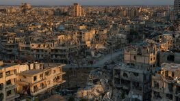 Сводка событий в Сирии и на Ближнем Востоке за 3–4 мая 2021 г.