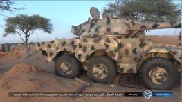 Боевики «Исламского государства» нанесли новое поражение армии Нигерии