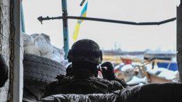 При отражении атаки ВСУ погиб военнослужащий ЛНР