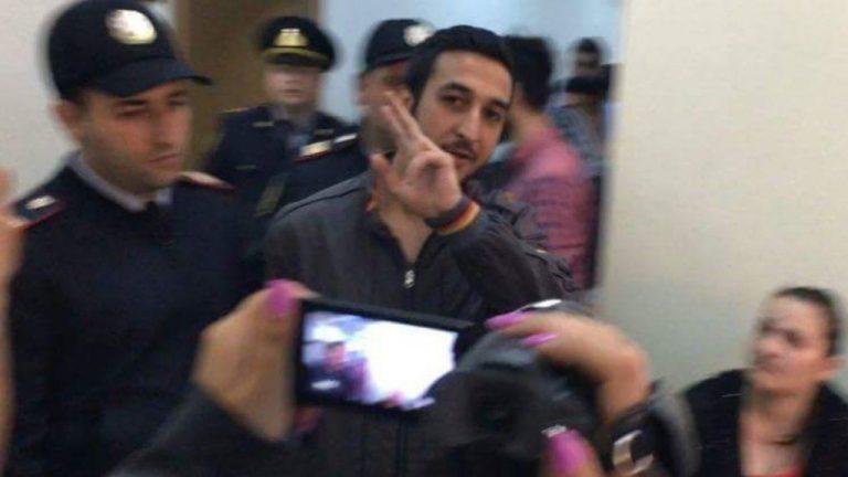 Азербайджанский оппозиционер Байрам Мамедовнайден мертвым в Турции