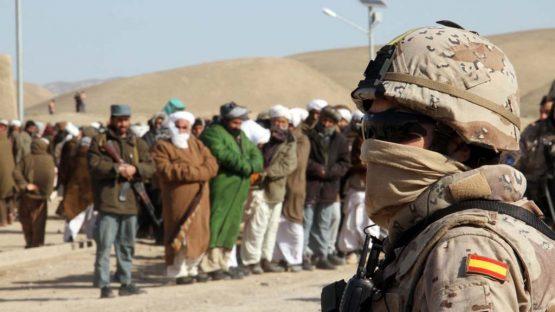 Испания выводит своих военных из Афганистана || Итоги дня 07.05.2021