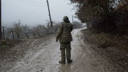Обстановка на линии фронта за сутки: версии сторон