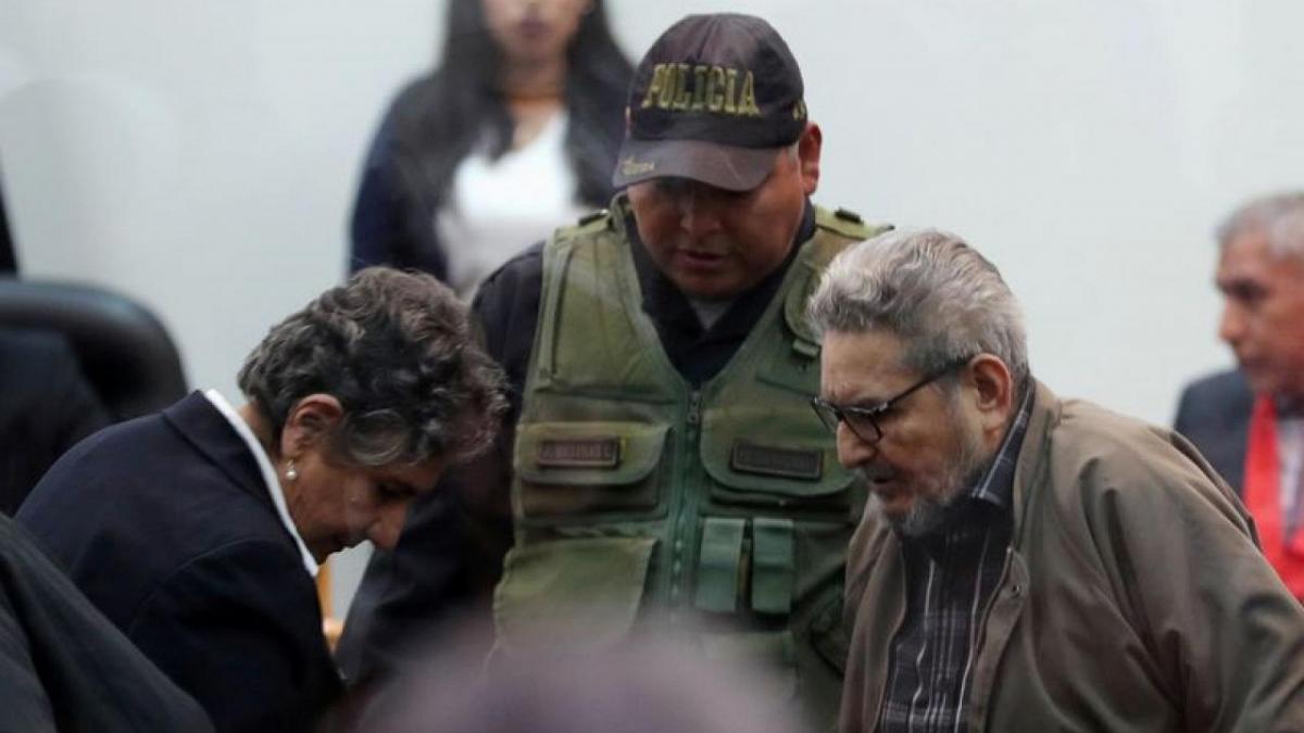 Кровавая расправа произошла перед выборами президента Перу