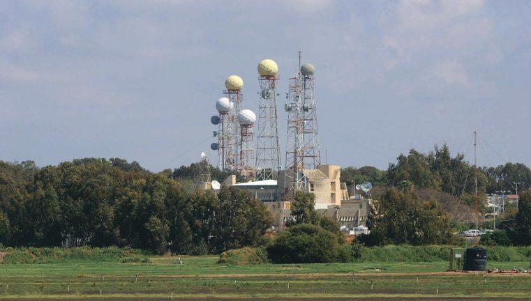 системы спутникового слежения, радары