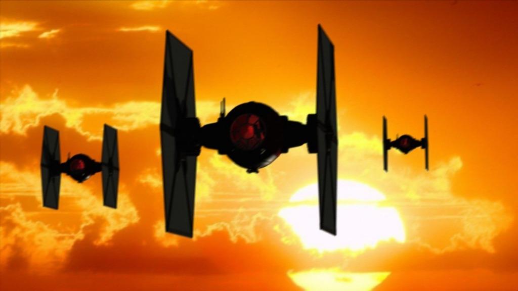 звездный имперский флот