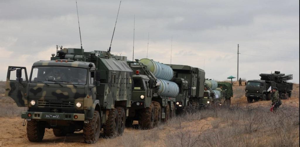 В Сербии готовы приобрести у России вертолёты и комплексы «Панцирь-С»