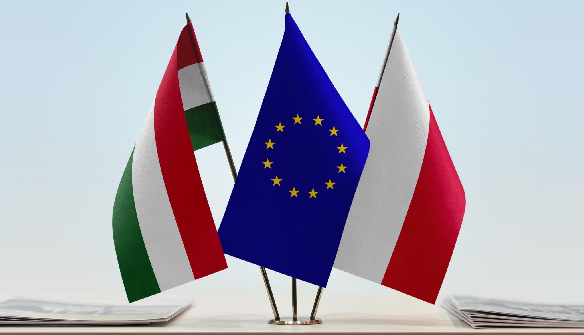 польша и венгрия против злоупотреблений ес