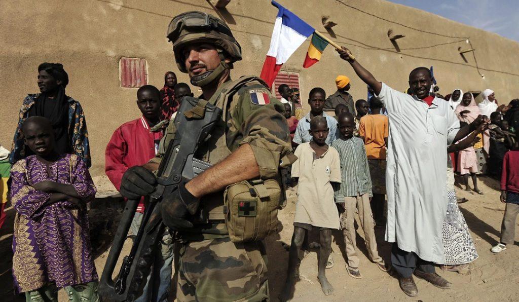 Французы в Мали ликвидировали командира магрибской «Аль-Каиды»