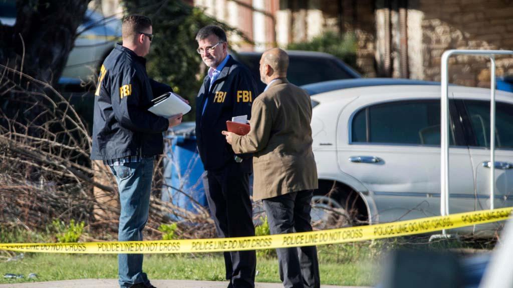 В результате перестрелки в Остине пострадали 12 человек