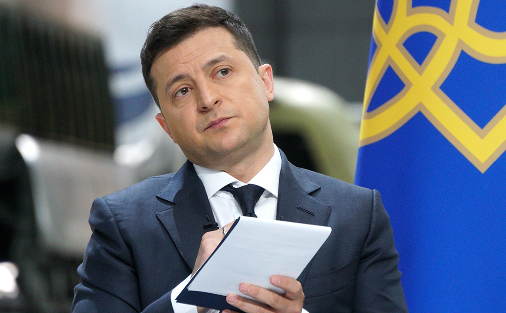 Эксперт: Украина попыталась «криво» ответить на доктрину «Русский Донбасс»