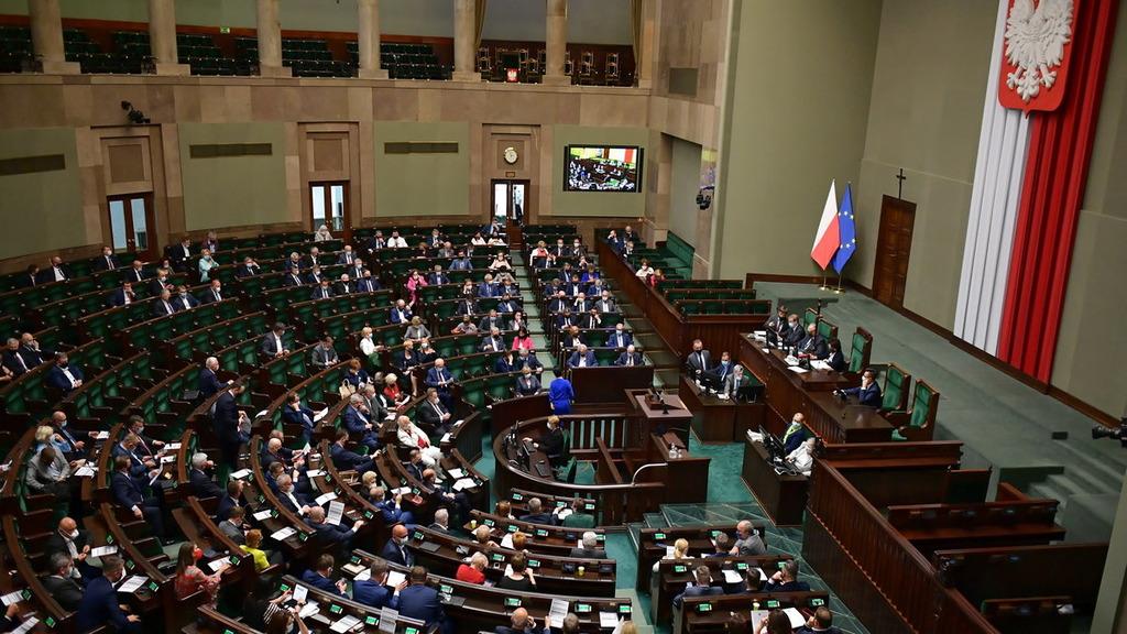 """Польша сообщила ЕС о кибератаках и о """"русском следе"""""""