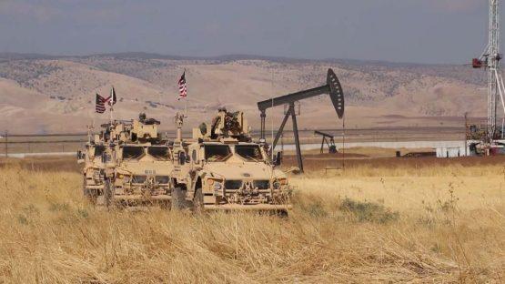 Незаконная добыча нефти в Сирии || Итоги дня 24.06.2021