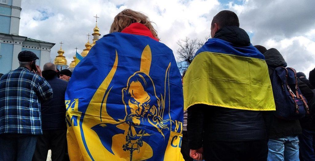 Журавко: на Украине русофобы перешли мыслимые границы пропаганды