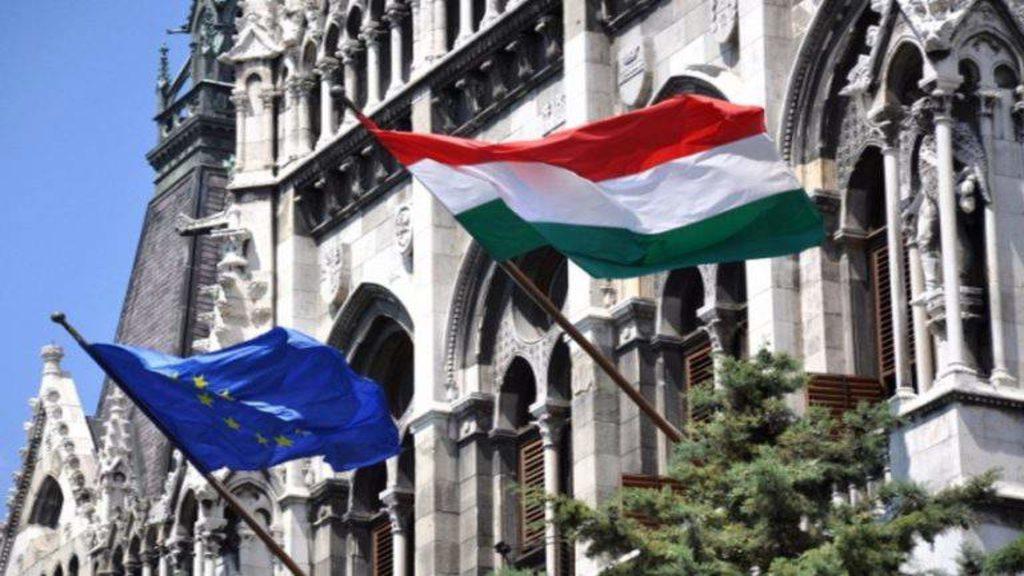 Венгрия и Евросоюз