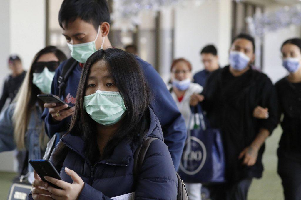 Китайцы потребовали от ВОЗ проверить биолабораторию США