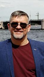 Алексей Непошлов