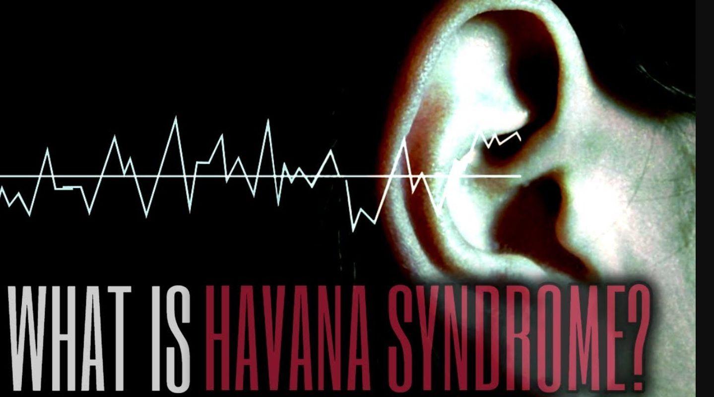 «Гаванский синдром» накрыл американцев в Колумбии