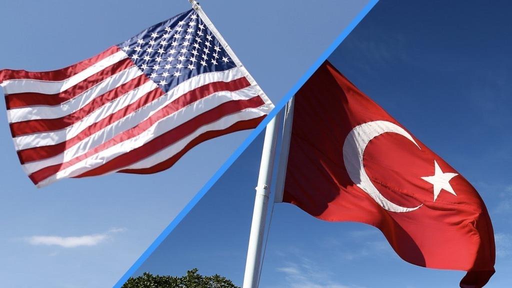 США-Турция
