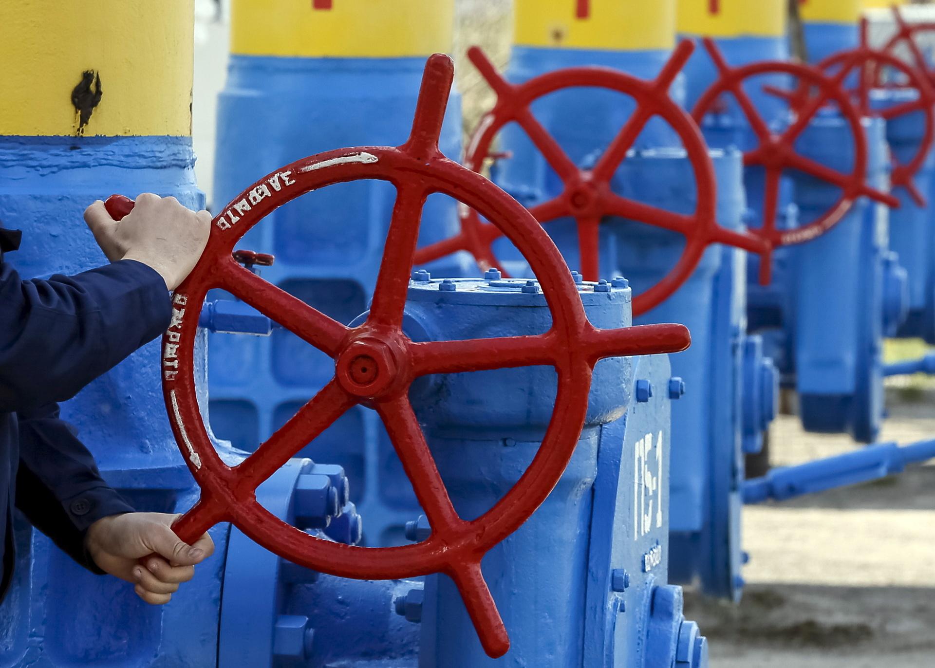 На Украине нашли «наипростейший сценарий» спасения своей ГТС