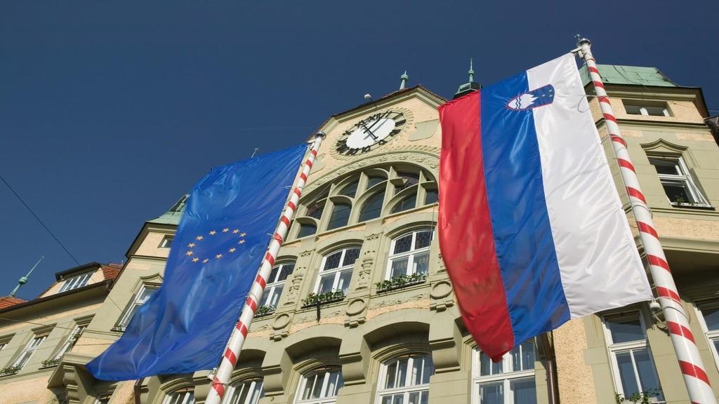 Словения и ЕС