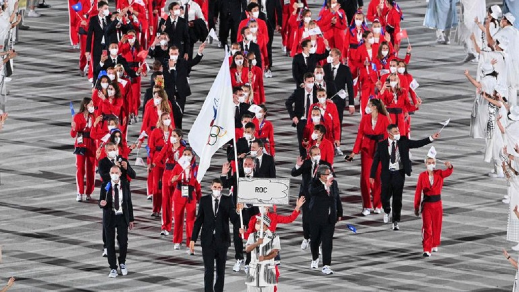 Во что выродилось Олимпийское движение?