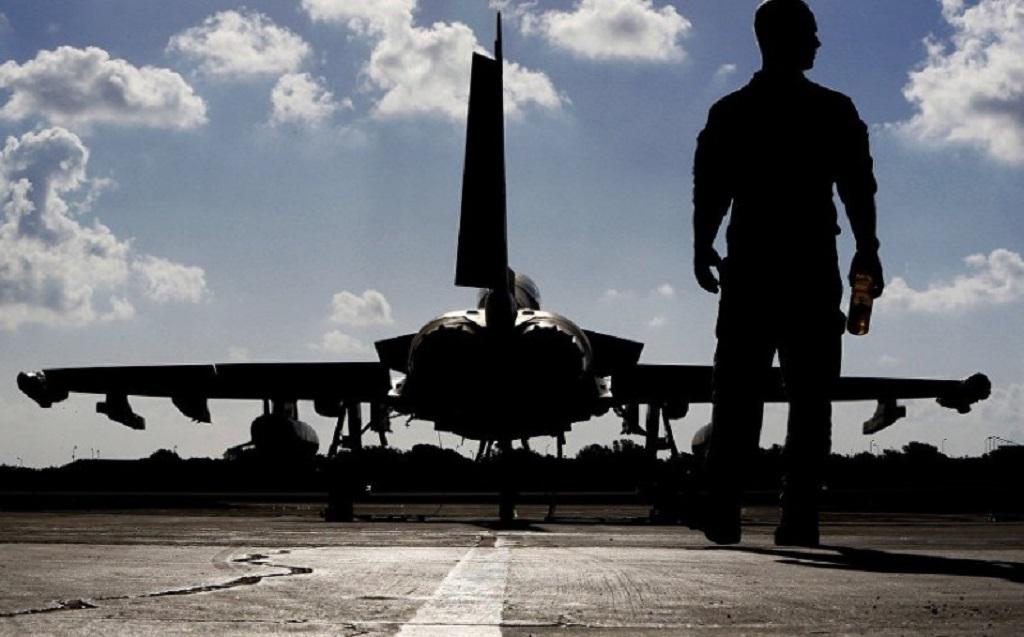 Командование ВВС Британии рассказало об опасности ВКС России