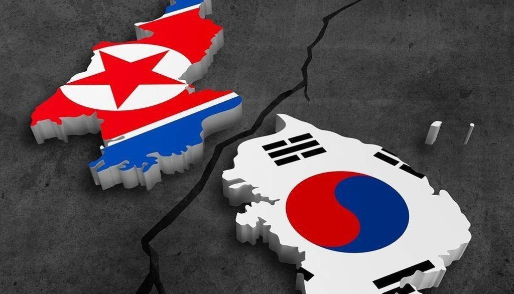 Северная и Южная Кореи