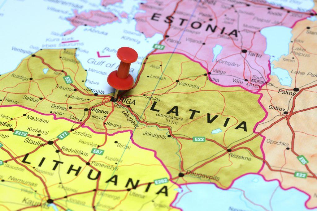 Эксперты: Прибалтика будет захвачена Россией за трое суток