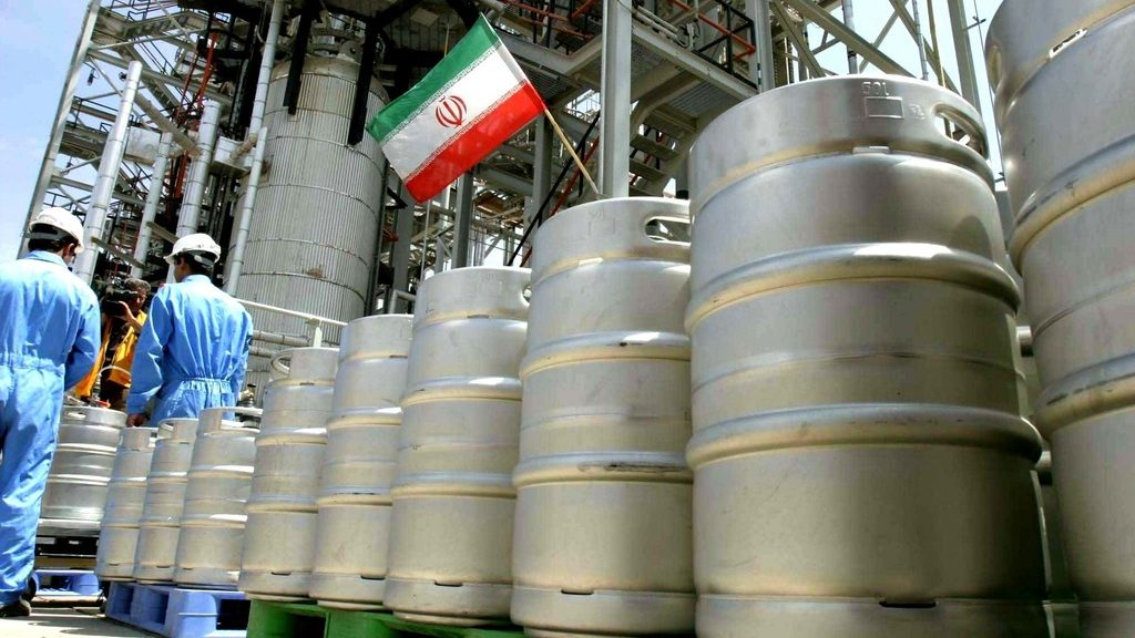 МАГАТЭ: Иран обогащает уран