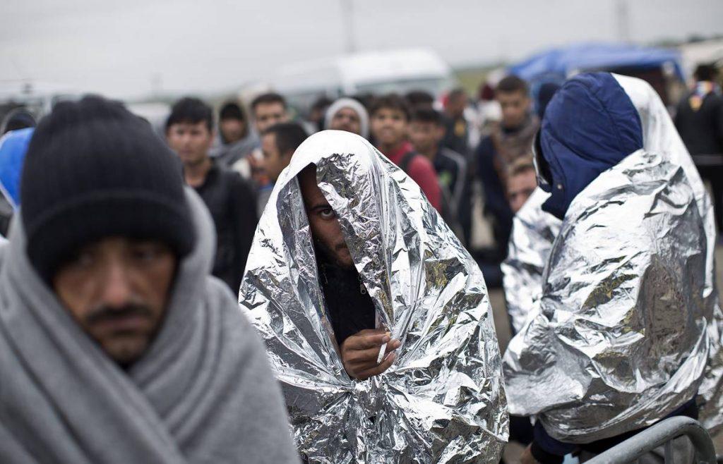 Премьер Польши: Лукашенко сделал мигрантов из Ближнего Востока «инструментом в своих руках»