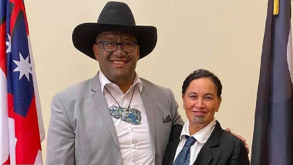 Маори хотят переименовать Новую Зеландию