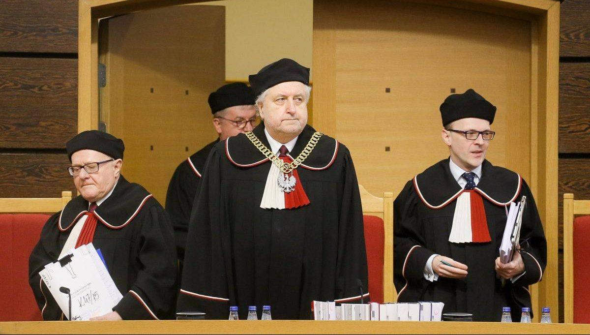 суд Польши