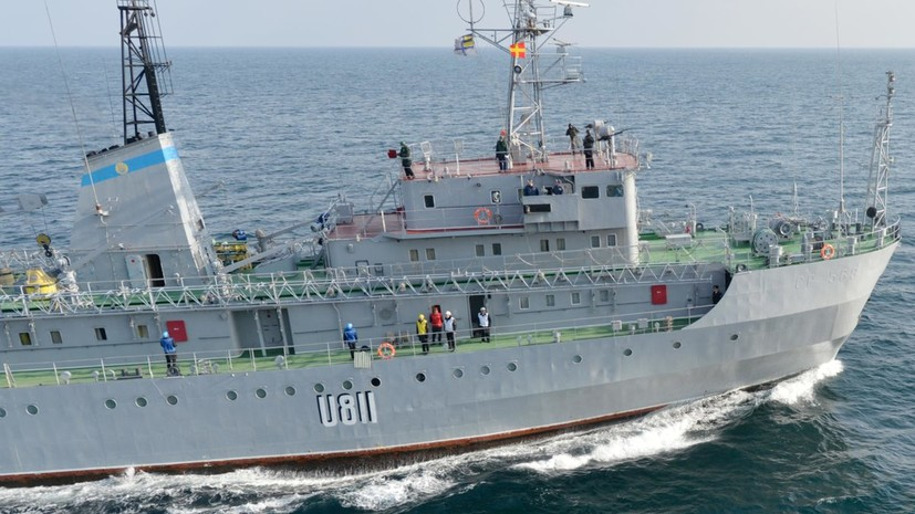 U-811 «Балта»